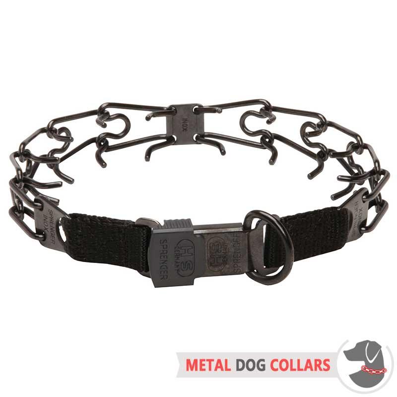 Herm Sprenger Mm Prong Dog Collar