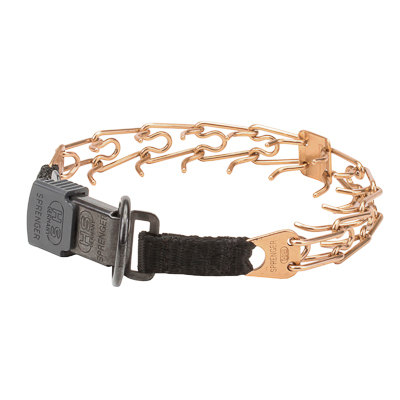 Curogan Prong Collar (2.25 mm x 16 inches)